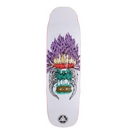 Welcome Skateboards Sheep of a Feather on Sledgehammer White 9.0""