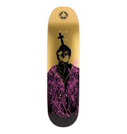 Welcome Skateboards American Idolatry on Baculus Gold 8.75""