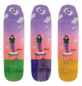 """Welcome Skateboards Magilda on Wicked Princess Lavender/Teal 8.125"""""""