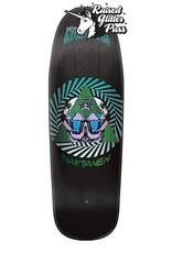 Creature Skateboards Partanen Apparitions 9.84