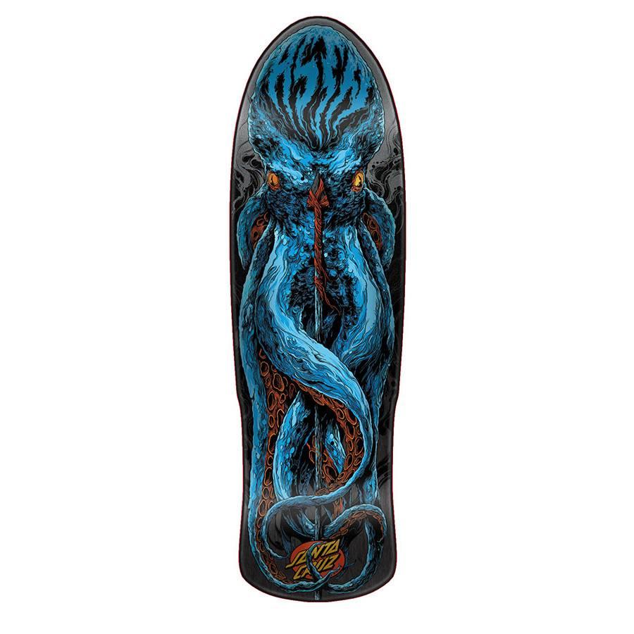 Santa Cruz Skateboards Asta Leviathen 9.42