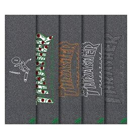 Mob Grip Mob Graphic Thrasher Assorted