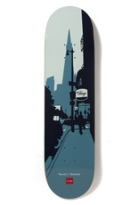 "Chocolate Skateboards Tershy City Series 8.25"""