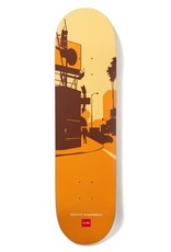 Chocolate Skateboards Anderson City Series 8.125""