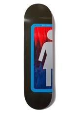 """Girl Skateboard Company Carroll Ombre OG 8.37"""""""