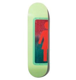 """Girl Skateboard Company Kennedy Ombre OG 8.37"""""""