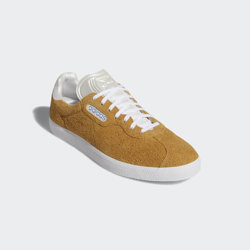 Adidas Gazelle Super x Alltimers Mesa/White