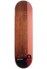 """Girl Skateboard Company Carroll Tail Block 8.37"""""""