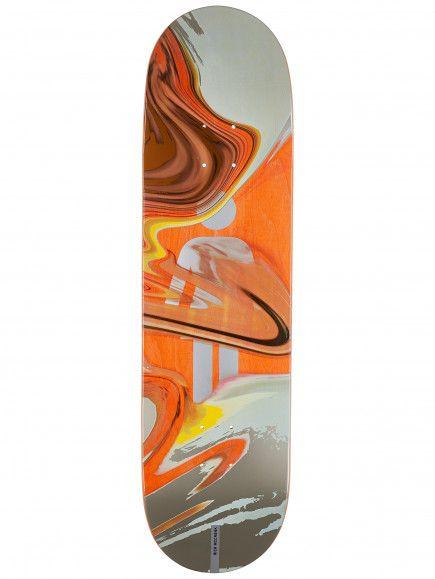 """Girl Skateboard Company McCrank Oil Slick 8.37"""""""