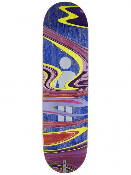 "Girl Skateboard Company Carroll Oil Slick 8.37"""