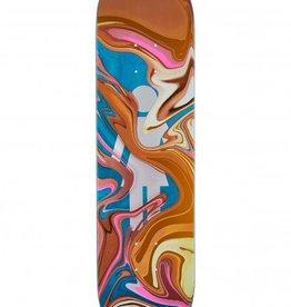 """Girl Skateboard Company Mike Mo Oil Slick 8.12"""""""