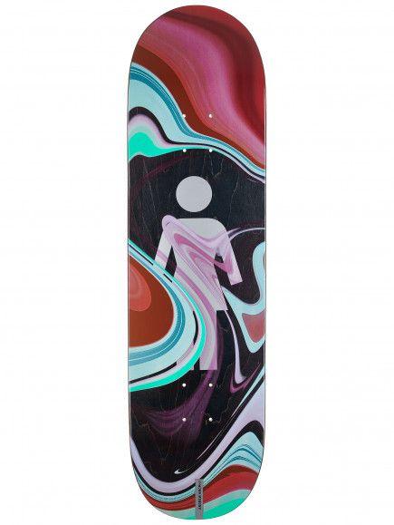 """Girl Skateboard Company Brophy Oil Slick 8.5"""""""