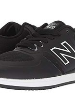 New Balance Numeric 420 Black/White