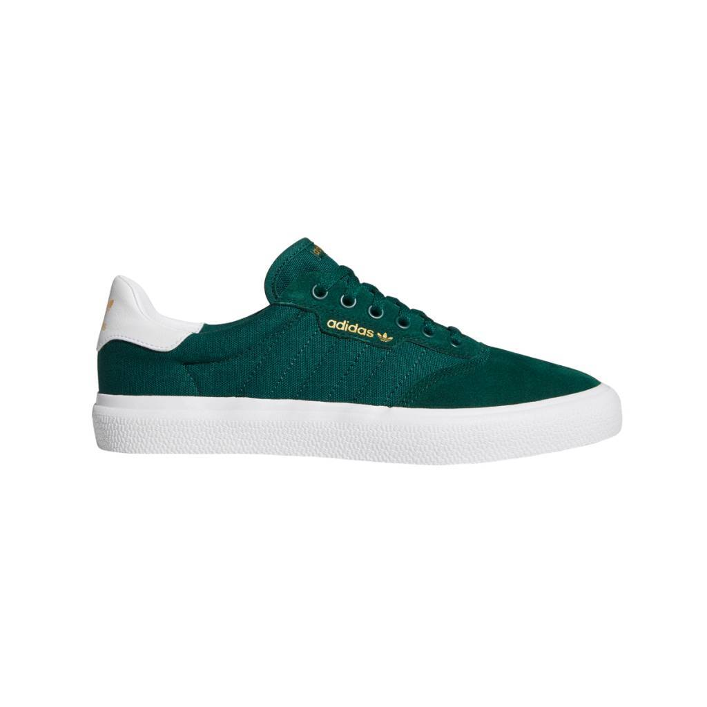 Adidas 3MC Green/White