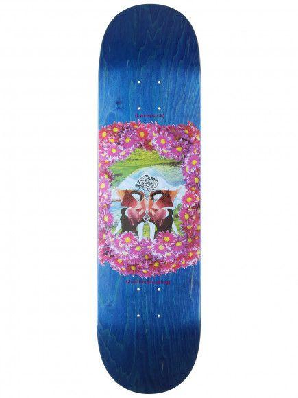 """Lovesick Skateboards Strubing Flowers 8.38"""""""