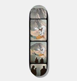 "Baker Skateboards TF Continuum 8.25"""