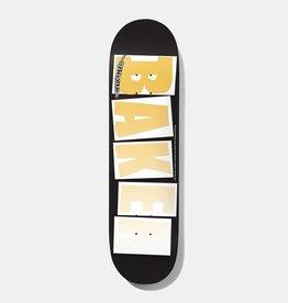 """Baker Skateboards SB Color Change 8.0"""""""