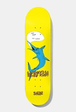Baker Skateboards BH Fish Talk 8.125""