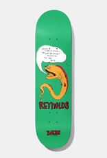 Baker Skateboards AR Fish Talk 8.0""
