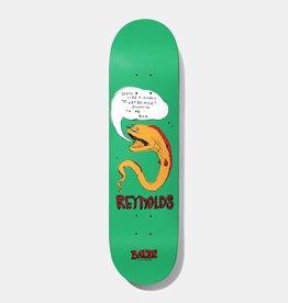 """Baker Skateboards AR Fish Talk 8.0"""""""