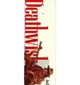 "Deathwish Skateboards JD Outlaw 8.25"""
