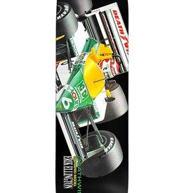 "Deathwish Skateboards EE Turbocharger 8.0"""