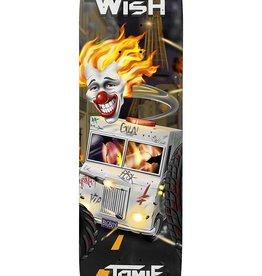 "Deathwish Skateboards JF Metal Mayhem 8.25"""