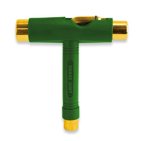 Shake Junt SJ Green/Yellow Tool
