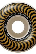 Spitfire Wheels Spitfire F4 99d Classic Bronze 50mm