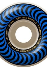 Spitfire Wheels Spitfire F4 101d Classic Blue 56mm