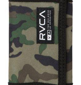 d96ba86363c18 RVCA RVCA Print Trifold Wallet Camo