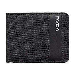 RVCA Leeward Bifold Wallet Black