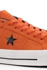 Converse USA Inc. One Star Pro Skate Campfire/Black