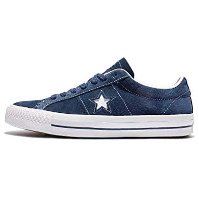 Converse USA Inc. One Star Pro Navy/White