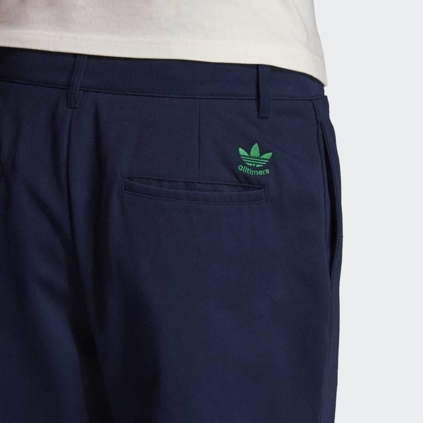 Adidas Adidas x Alltimers Chino Navy