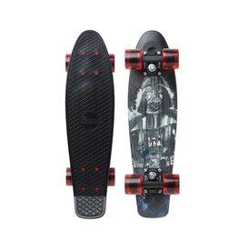"""Penny Skateboards Penny Complete Darth Vader 22"""""""