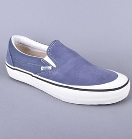 Vans Shoes Slip On Pro Toe-Cap Retro/Grisail