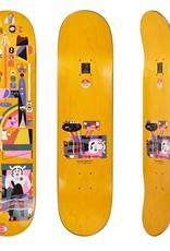 Polar Skate Co. Paul Grund Frequency 8.0
