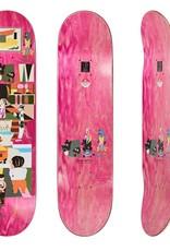 Polar Skate Co. Dane Brady Hypergramy 8.125