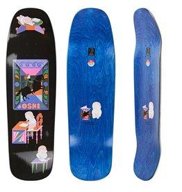 Polar Skate Co. Oskar Rozenberg The Hero's Journey 1992