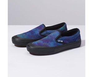 b98e51e181 Vans Shoes Slip On Pro Toe-Cap Northern Lights - APB Skateshop LLC.