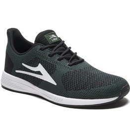Lakai Evo Pine/Black Knit