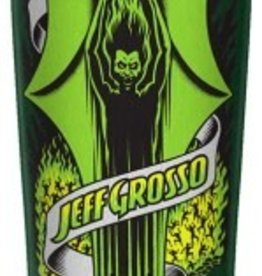 Santa Cruz Skateboards Grosso Demon Reissue 9.98""