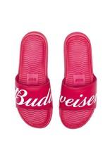 HUF Budweiser Slide Red