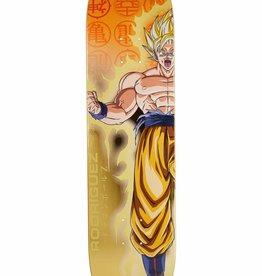 "Primitive Rodriguez Goku Power Up 8.25"""