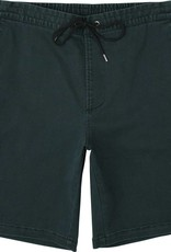 RVCA AR  Everyday Elastic Short Black
