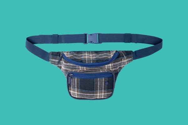 Bum Bag Flanders Deluxe