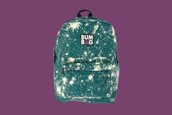 Bum Bag Jackson Scout Backpack