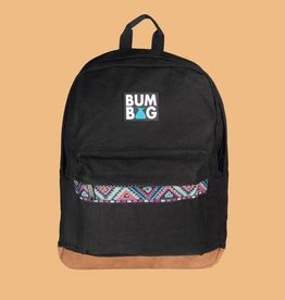 Bum Bag Thornberry Scout Black Backpack
