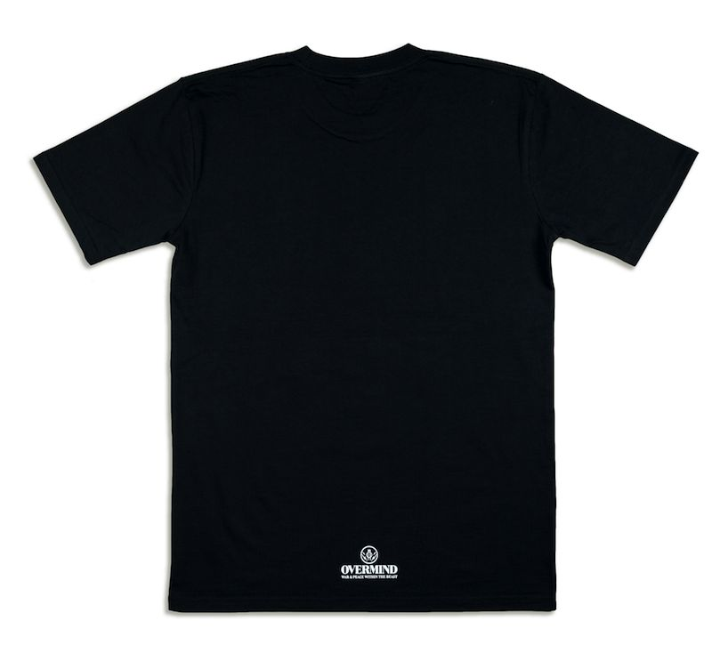 Overmind Gigapup Black